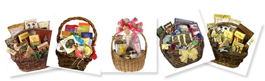 gift baskets Shibin al-Kawm, Egypt, Middle East