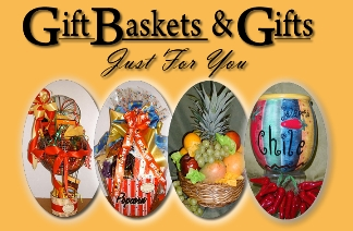 gift baskets Albuquerque, New Mexico NM